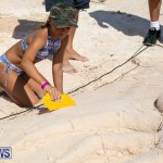 Sandcastle Competition Horseshoe Bay Bermuda, September 1 2018-2108