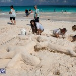 Sandcastle Competition Horseshoe Bay Bermuda, September 1 2018-2110