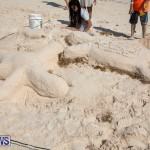 Sandcastle Competition Horseshoe Bay Bermuda, September 1 2018-2113