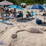 Sandcastle Competition Horseshoe Bay Bermuda, September 1 2018-2116