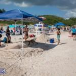 Sandcastle Competition Horseshoe Bay Bermuda, September 1 2018-2138