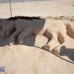 Sandcastle Competition Horseshoe Bay Bermuda, September 1 2018-2145