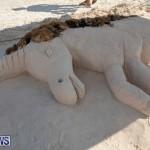Sandcastle Competition Horseshoe Bay Bermuda, September 1 2018-2147