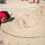 Sandcastle Competition Horseshoe Bay Bermuda, September 1 2018-2151