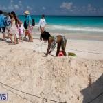 Sandcastle Competition Horseshoe Bay Bermuda, September 1 2018-2184