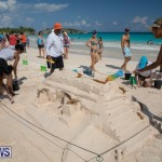 Sandcastle Competition Horseshoe Bay Bermuda, September 1 2018-2200