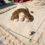 Sandcastle Competition Horseshoe Bay Bermuda, September 1 2018-2218