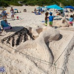 Sandcastle Competition Horseshoe Bay Bermuda, September 1 2018-2231