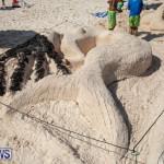 Sandcastle Competition Horseshoe Bay Bermuda, September 1 2018-2232