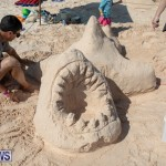 Sandcastle Competition Horseshoe Bay Bermuda, September 1 2018-2250