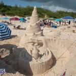 Sandcastle Competition Horseshoe Bay Bermuda, September 1 2018-2267