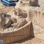 Sandcastle Competition Horseshoe Bay Bermuda, September 1 2018-2270