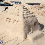 Sandcastle Competition Horseshoe Bay Bermuda, September 1 2018-2303