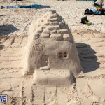 Sandcastle Competition Horseshoe Bay Bermuda, September 1 2018-2306