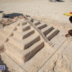 Sandcastle Competition Horseshoe Bay Bermuda, September 1 2018-2311