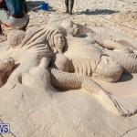 Sandcastle Competition Horseshoe Bay Bermuda, September 1 2018-2341