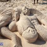 Sandcastle Competition Horseshoe Bay Bermuda, September 1 2018-2351