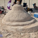 Sandcastle Competition Horseshoe Bay Bermuda, September 1 2018-2375