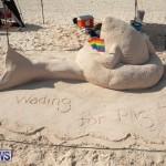 Sandcastle Competition Horseshoe Bay Bermuda, September 1 2018-2416