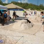 Sandcastle Competition Horseshoe Bay Bermuda, September 1 2018-2422