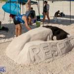 Sandcastle Competition Horseshoe Bay Bermuda, September 1 2018-2428