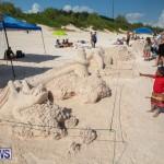 Sandcastle Competition Horseshoe Bay Bermuda, September 1 2018-2440