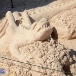 Sandcastle Competition Horseshoe Bay Bermuda, September 1 2018-2442