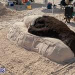 Sandcastle Competition Horseshoe Bay Bermuda, September 1 2018-2450