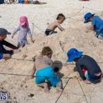 Sandcastle Competition Horseshoe Bay Bermuda, September 1 2018-2491