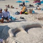 Sandcastle Competition Horseshoe Bay Bermuda, September 1 2018-2510