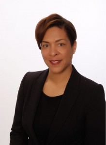 Suzanne Williams-Charles Bermuda Sept 2018