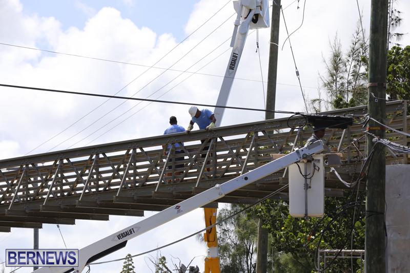 Walkway Bridge Bermuda Sept 2018 (2)