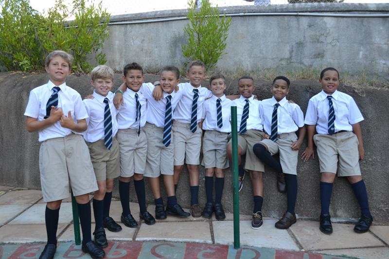 Warwick Academy Back to School Bermuda Sept 5 2018 (15)