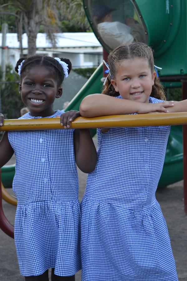 Warwick Academy Back to School Bermuda Sept 5 2018 (16)