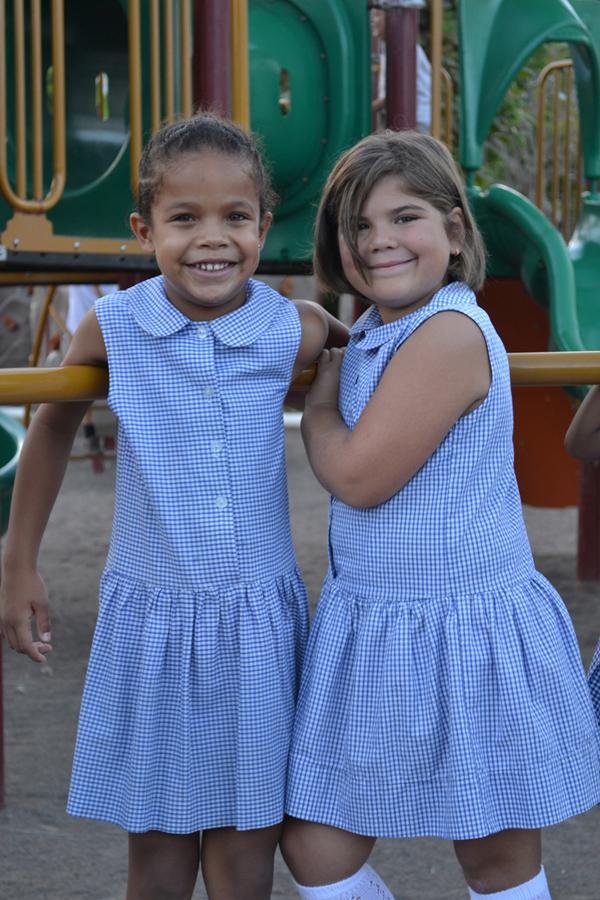 Warwick Academy Back to School Bermuda Sept 5 2018 (17)
