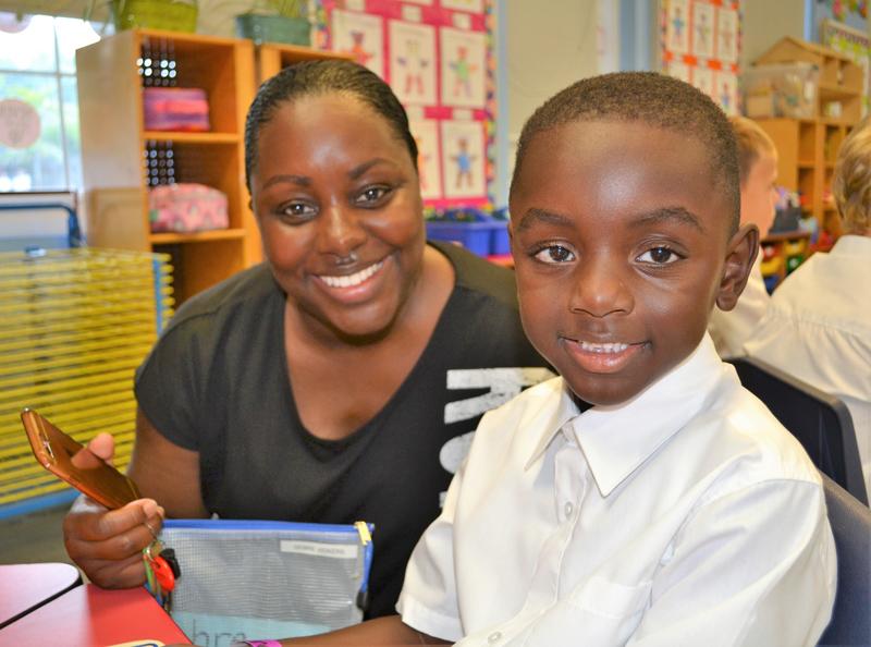 Warwick Academy Back to School Bermuda Sept 5 2018 (18)
