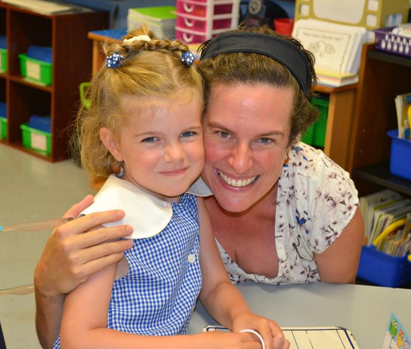 Warwick Academy Back to School Bermuda Sept 5 2018 (19)