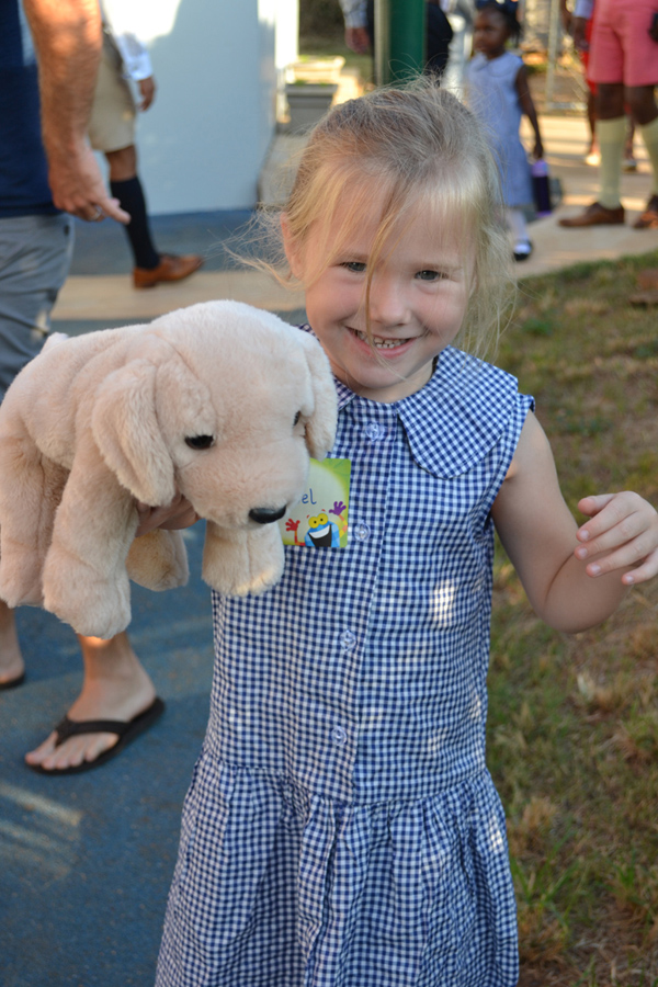Warwick Academy Back to School Bermuda Sept 5 2018 (2)