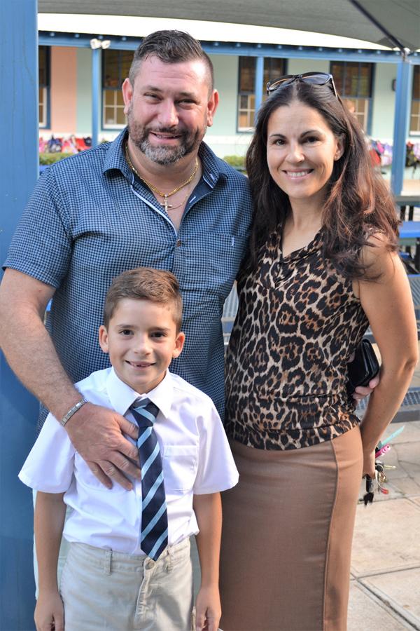 Warwick Academy Back to School Bermuda Sept 5 2018 (21)