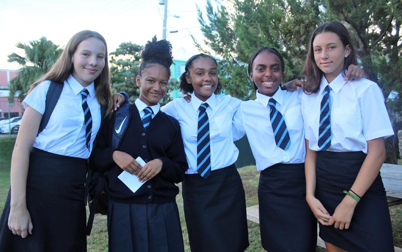 Warwick Academy Back to School Bermuda Sept 5 2018 (29)