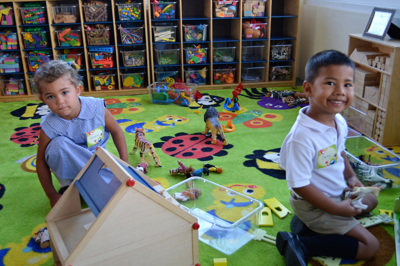 Warwick Academy Back to School Bermuda Sept 5 2018 (5)