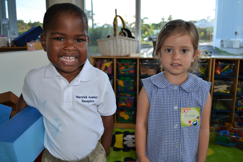 Warwick Academy Back to School Bermuda Sept 5 2018 (6)