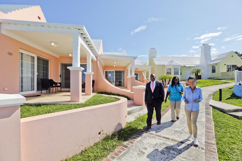 World Tourism Day Bermuda Sept 2018 (1)