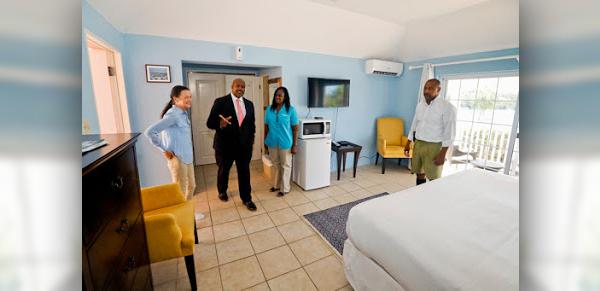World Tourism Day Bermuda Sept 2018 (6)