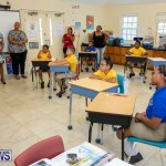 back To School Bermuda, September 10 2018-5844