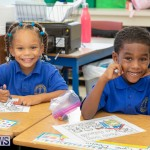 back To School Bermuda, September 10 2018-5877