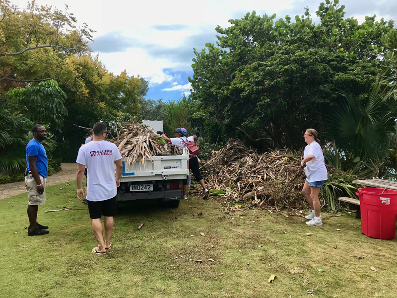 Allied World Community Day Bermuda Oct 2018 (14)