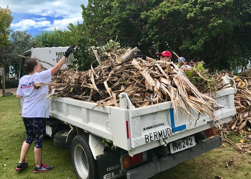 Allied World Community Day Bermuda Oct 2018 (15)