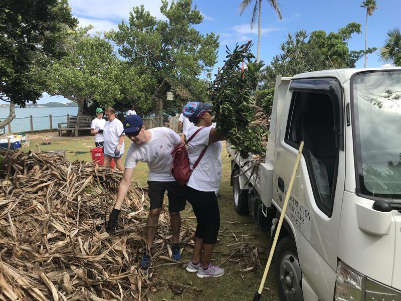 Allied World Community Day Bermuda Oct 2018 (16)