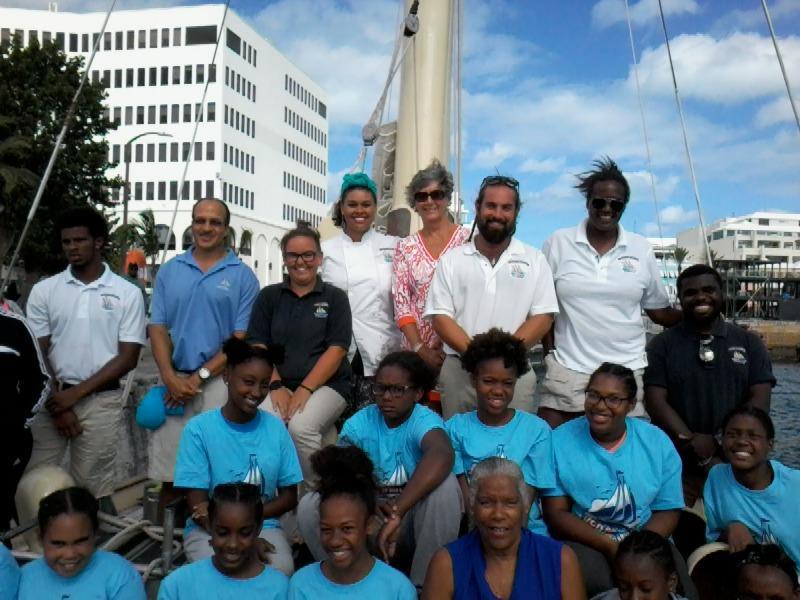 Argo Foundation Bermuda October 2018